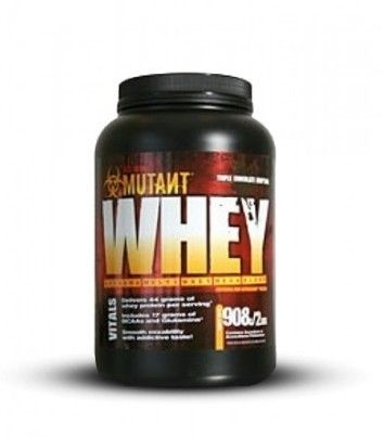 Mutant - Whey (908г/2lb)