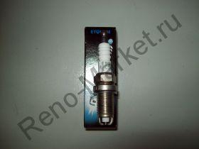 Свеча зажигания EYQUEM EQ-RFC58LZ2E аналог 7700500168