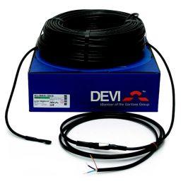 Кабель для защиты крыш от сосулек и обогрева открытых площадок DEVI DTCE-30,  20 м, 630 Вт, 230 в.