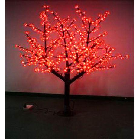 Деревья светодиодные