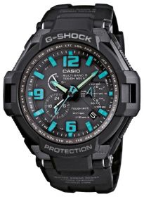 CASIO GW-4000-1A2