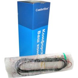ComfortHeat CTCV-150  600вт 4кв.м Мат нагр. КомфортХит