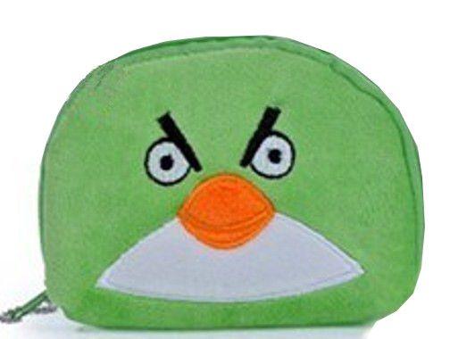 Кошелек детский Angry Birds