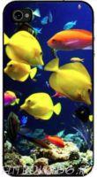 Чехол для смартфона с рисунком Морской мир арт.04
