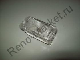 Плафон освещения бардачка и багажника Renault оригинал 8200418356