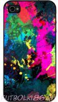 Чехол для смартфона с рисунком Абстракт арт.05