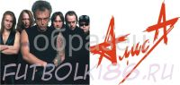 Кружка с изображением Рок-музыкантов. арт.142