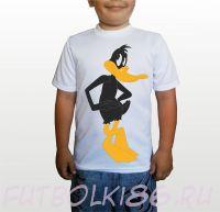 Футболка для детей арт.016