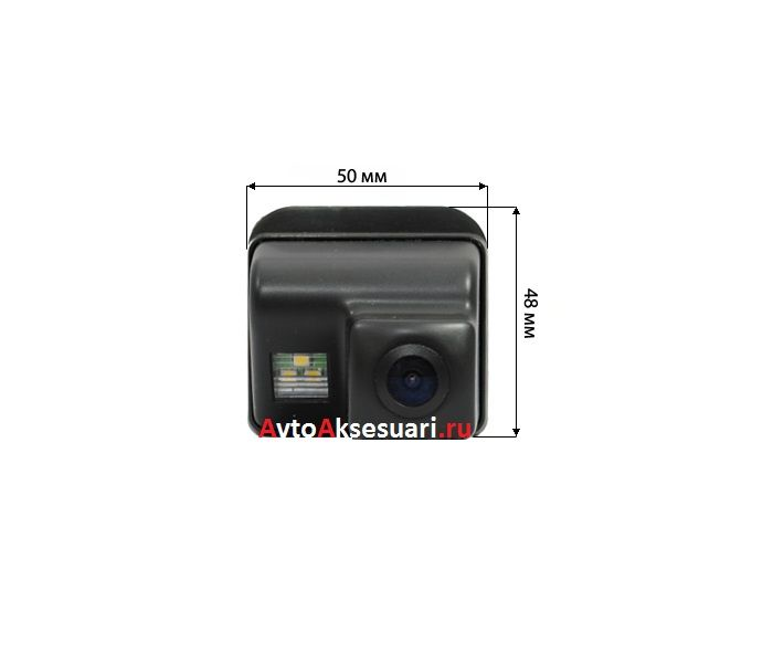 Камера заднего вида для Mazda 6
