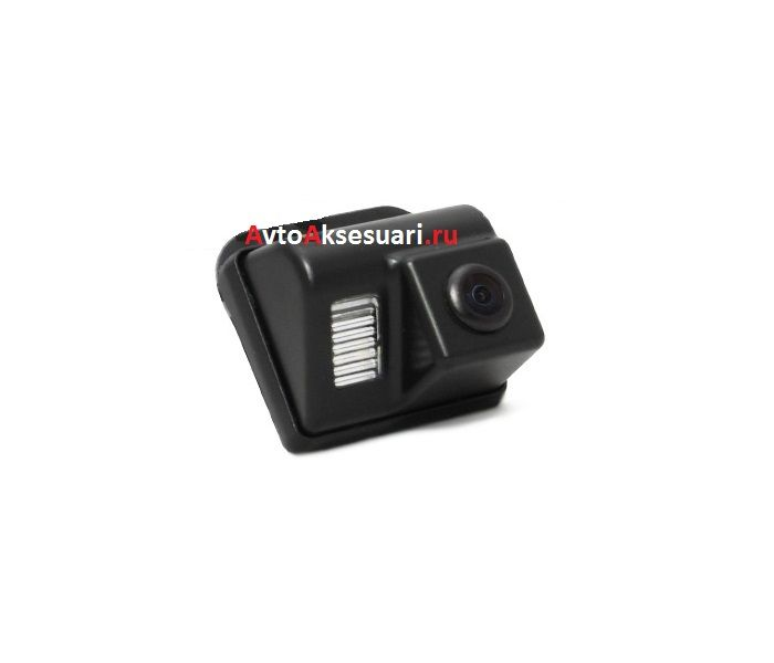 Камера заднего вида для Mazda CX-9