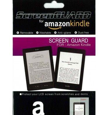 Защитная пленка для Amazon Kindle