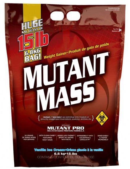 Mutant Mass (6800 гр)