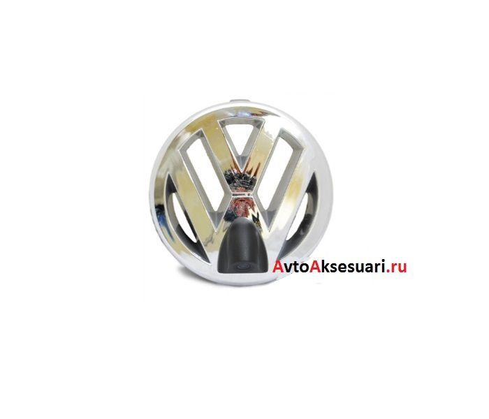 Камера переднего вида для Volkswagen