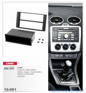 Carav 10-001 (2/1-DIN FORD Focus II / C-Max 2005+; S-Max / Fusion / Transit 2006+; Fiesta III 2006-2008)