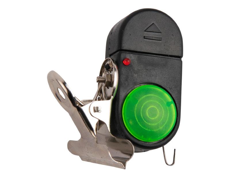Сигнализатор поклевки звуковой на фидер