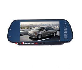 Монитор в авто 7 дюймов Bluetooth - K415