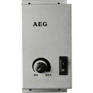 АЕГ устройство управления для инфракрасных обогревателей AEG IR Dimmer 3601