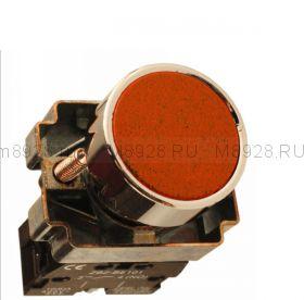 Кнопка красная ВА-42