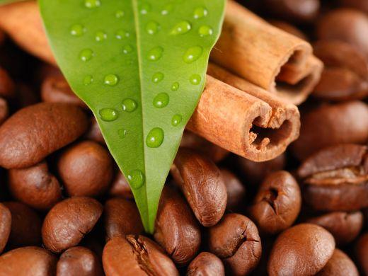 Кофе  десертный (ароматный)