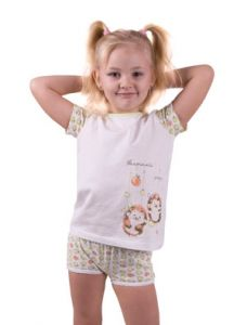 Комплект для девочки Р2014801