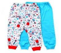 Комплект штанишек на малыша