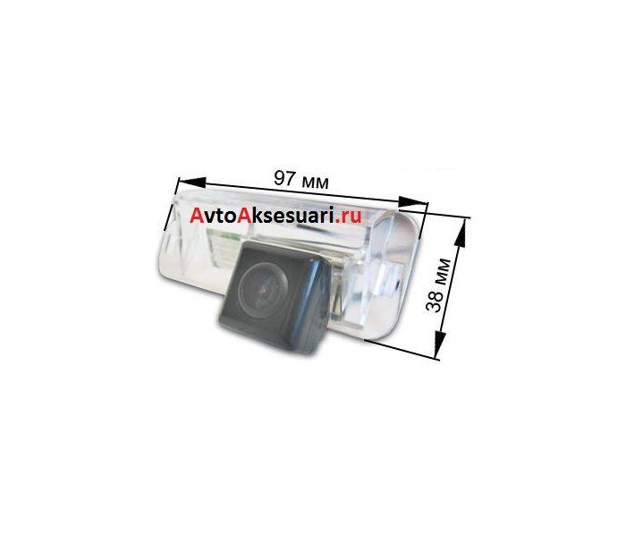 Камера заднего вида для Lexus LS430