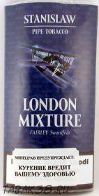 Табак Stanislaw London Mixture, 40гр