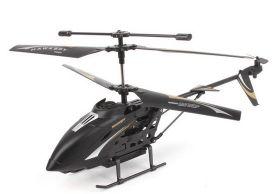 Вертолет с видеокамерой