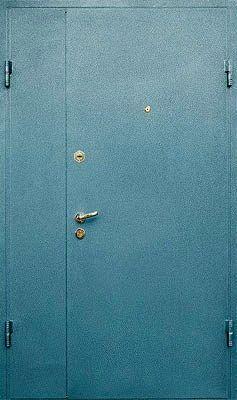 Металлические тамбурные двери