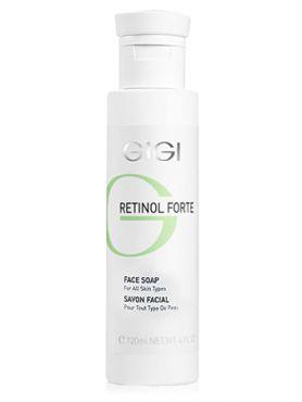 GIGI RF Мыло жидкое для лица