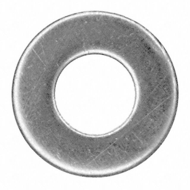 Шайба плоская М8