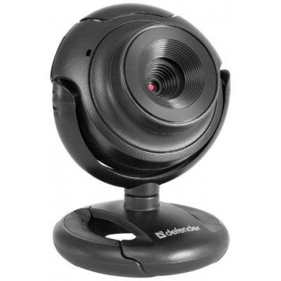 Веб-камера C-2525HD 2 МП, кнопка фото