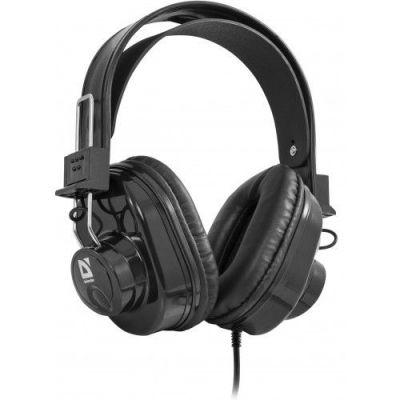 Наушники стерео Helios MPH-960 Регул. громк, 2.2 м кабель
