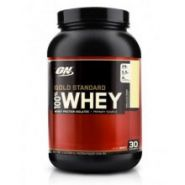 Optimum Nutrition 100% Whey Gold Standard (909 гр.)