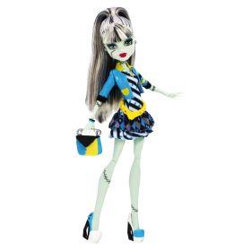 Кукла Фрэнки Штейн (Frankie Stein), серия День фотографии, MONSTER HIGH
