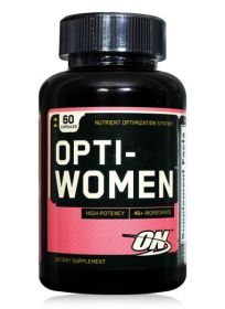 Optimum Nutrition Opti-Women (60 капс.)