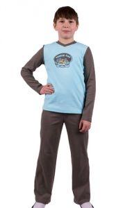 Комплект для мальчика Свитанак Р2115466