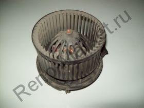 Вентилятор отопителя Б/У (авто без кондиционера) Valeo 715057 аналог 6001547691, 7701067982