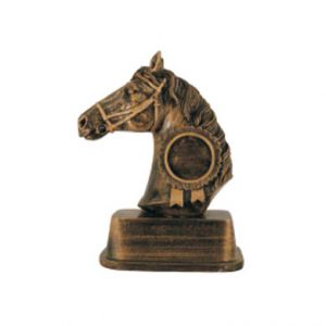 Лошадь (13 см)