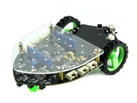 Shield Bot V1.1 (мобильная платформа)