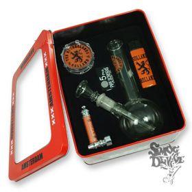 Подарочный набор Smoking Giftset Holland