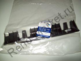 Кронштейн (держатель) заднего бампера правый оригинал 6001546780, 850442904R
