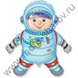 Шар Космонавт 81 см