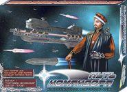 Командор торгового флота