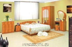 Спальня Светлана 4