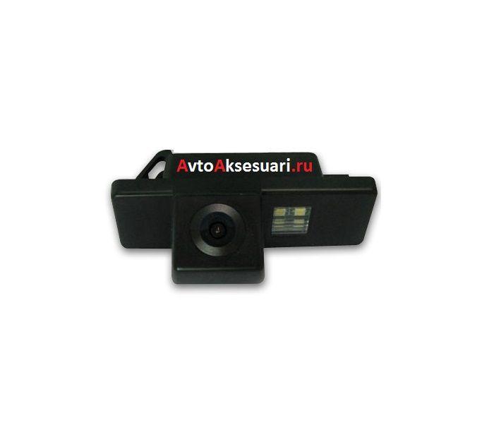 Камеры заднего вида для Peugeot 307
