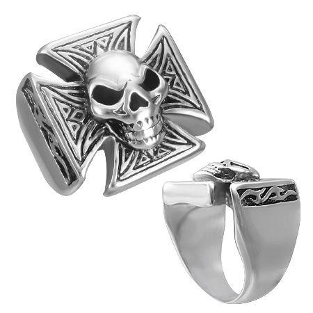 Перстень Госпитальера