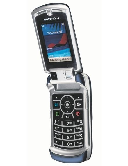 MOTOROLA RAZR V3X TREIBER WINDOWS XP