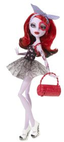 Кукла Оперетта (Operetta), серия Уроки танцев, MONSTER HIGH