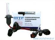 MTF Лампа H1 6000k